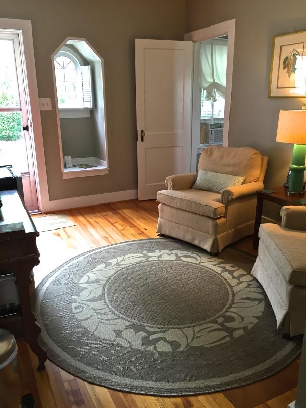 Floyd Virginia Room 4 Accommodations